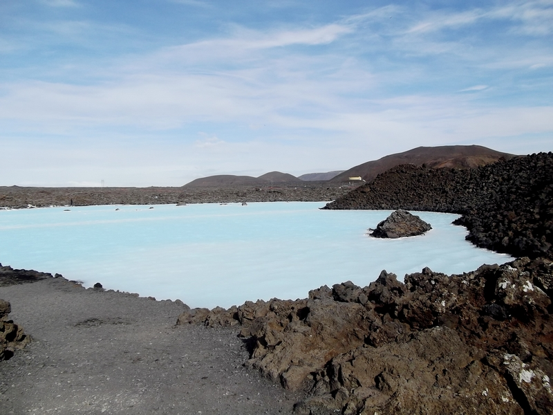 lagon bleu islande source