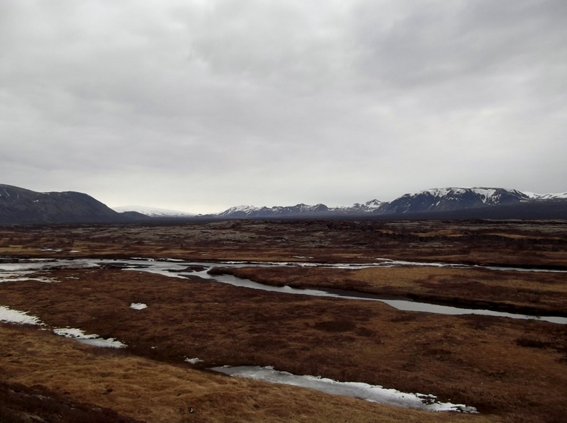 parc national de thingvellir islande