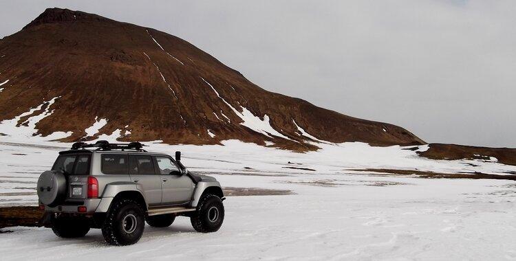 road trip jeep islande