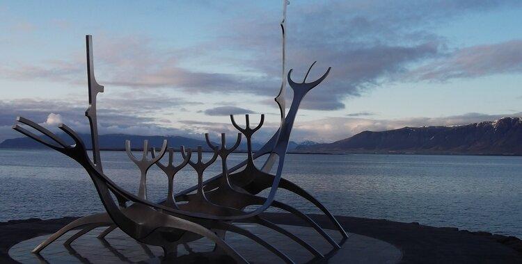 voyageur du soleil islande