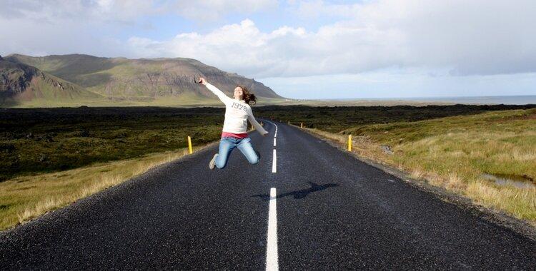 blog islande