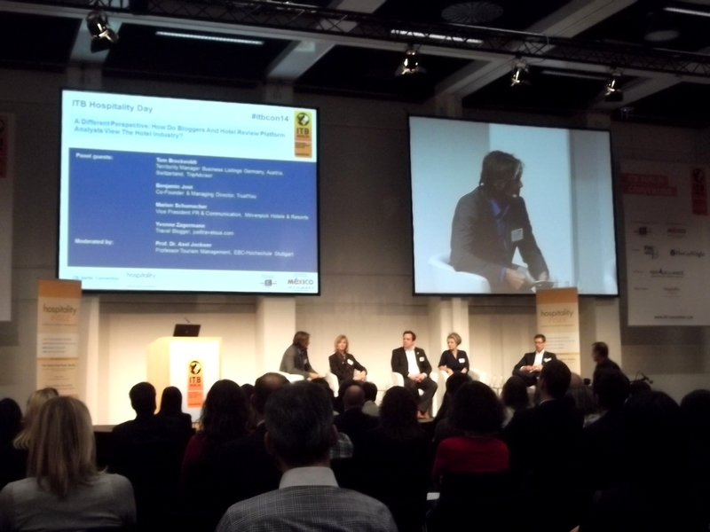 conference itb berlin