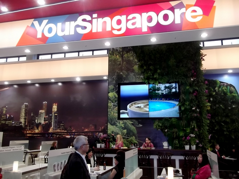 singapour itb berlin
