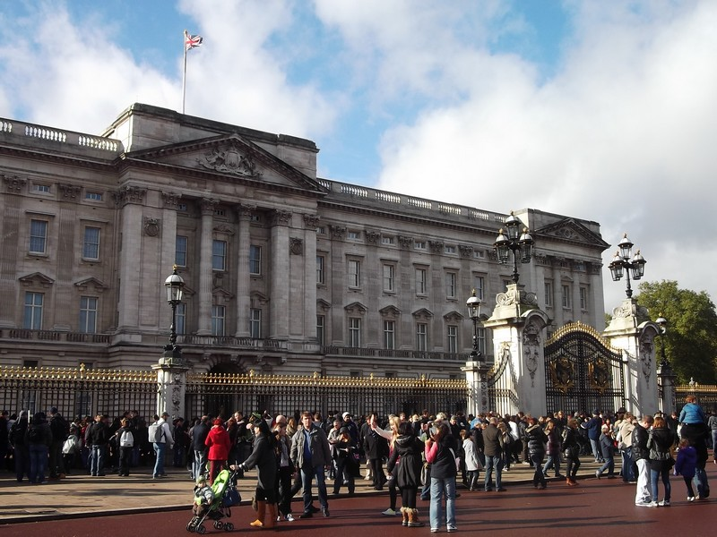 palace londres